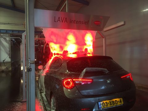 Lavaboog, ace, ace carwash systems, wasstraat, carwash