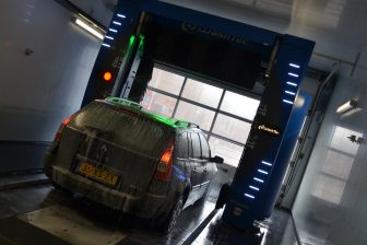 Washtec, Winterswijk, Esso, Roll-over, NRGValue