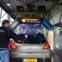 Shell, De Wetering, Carwash, Wasstraat, Peugeot