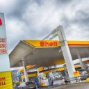 Shell, De Wetering, Airmiles
