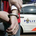 Arrestatie, Politie,