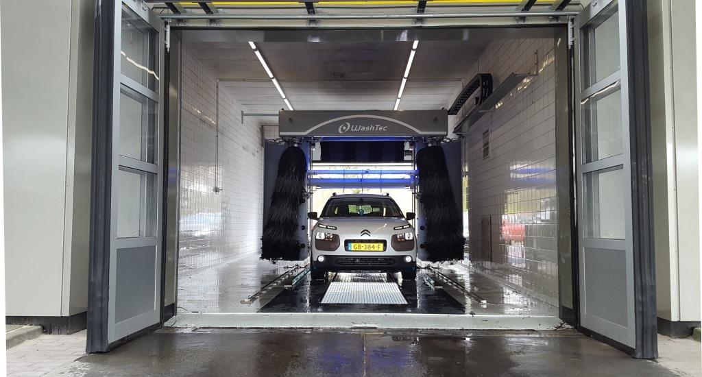 BP Koot vernieuwt twee carwashes | CarwashPro