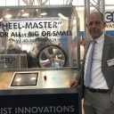 CEO, Christ washing systems, Christ, Otto Christ, Bologna, Autopromotec