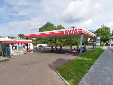 Avia, Zaandijk
