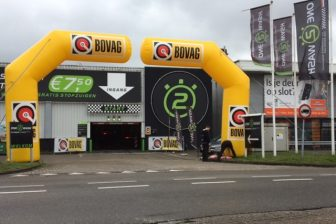 One2Wash, Zaandam, Bovag