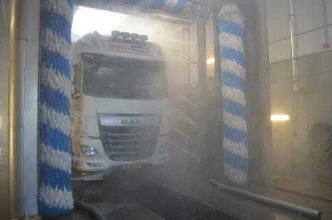 truckwash