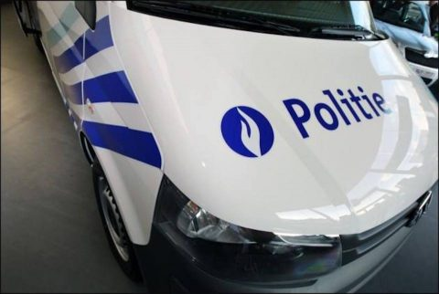 Bron politie België