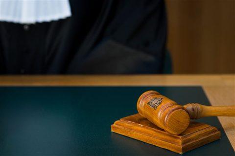 rechtbank, rechtszaak