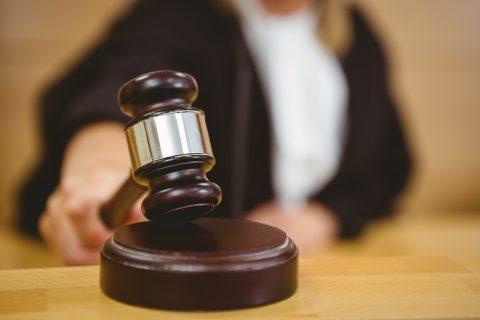 rechter, rechtbank, rechtszaak,
