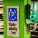 elektrisch, electric, car