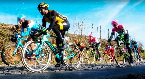 Lotto, Jumbo, wielrennen, Kärcher