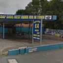 Soap Suds, Stoke, carwash, handcar wash