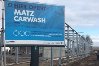 Matz Carwash