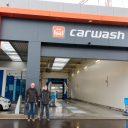 CWM, Rini Loos, carwash