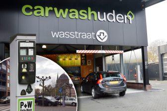 Carwash Uden, actie