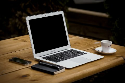 computer, laptop, digitaal
