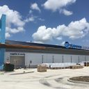 Waterway Express, Carwash,
