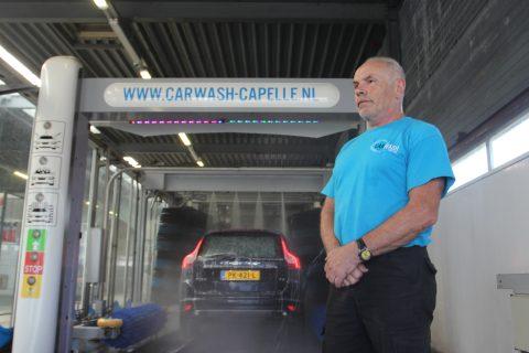 Carwash Capelle, Hans Janssen