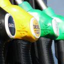 benzine, pomp, tankstation