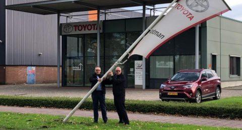 Toyota Medemblik