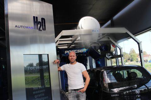 Martin van Poortvliet, H2o, Bleiswijk