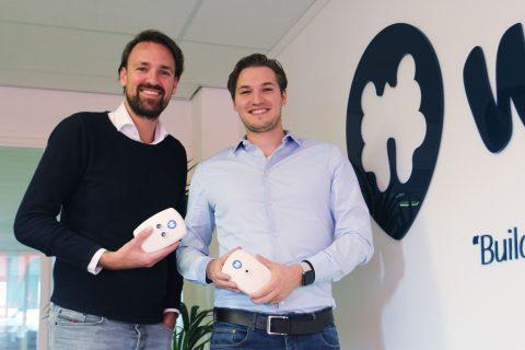 Walnut, Thomas vd Kroft, Michiel Schabos