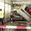 carwashcrash, Haarlem, OK, WashTec, Audi