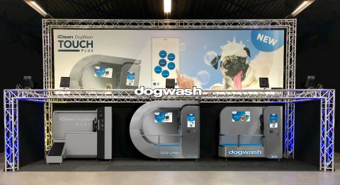 dogwash, iclean